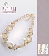 Fashion jewellery - choker
