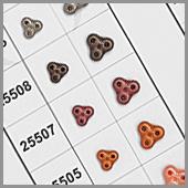 Trinity Beads