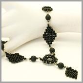 Infinity Beads